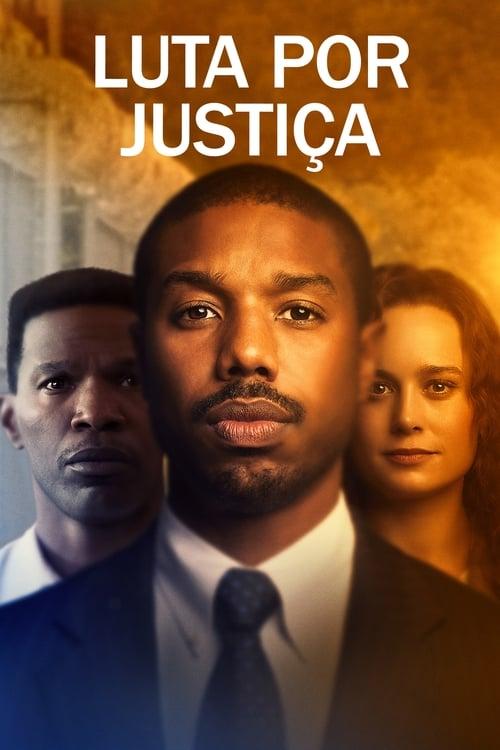 Assistir Luta por Justiça - HD 720p Dublado Online Grátis HD
