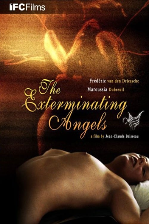 Largescale poster for The Exterminating Angels