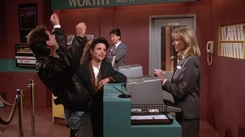 Seinfeld 1991 1080p Extended: Season 3 – Episode The Alternate Side