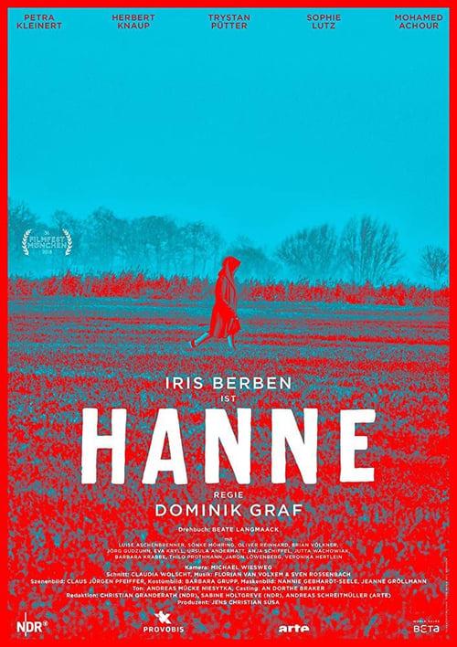 Watch Hanne En Español