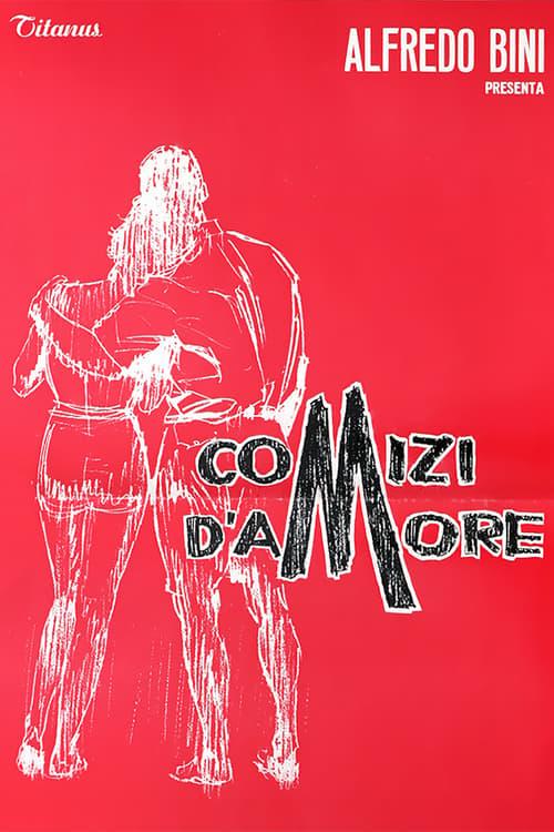 مشاهدة الفيلم Comizi d'amore مجانا