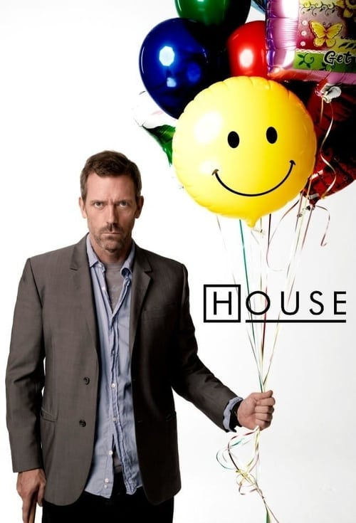House - Season 0: Specials - Episode 17: Anatomy Of An Episode:The Jerk