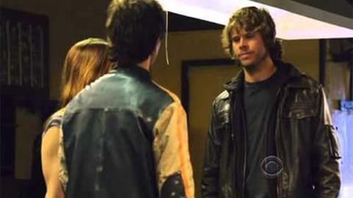 NCIS: Los Angeles: Season 2 – Episode Plan B