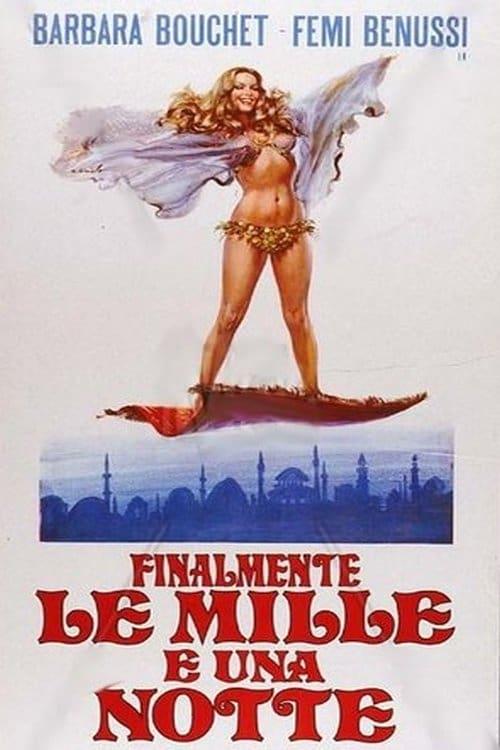 فيلم Finalmente le mille e una notte في نوعية جيدة HD 720p