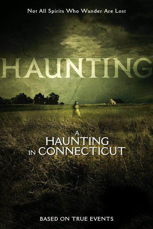 Mira La Película A Haunting In Connecticut Con Subtítulos En Línea