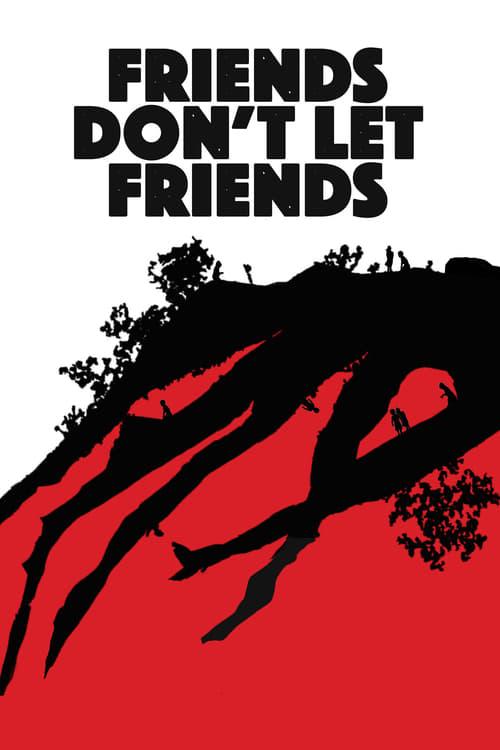 Friends Don't Let Friends Online