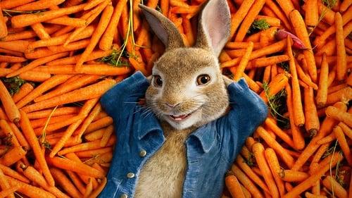 Peter Rabbit ปีเตอร์แรบบิท