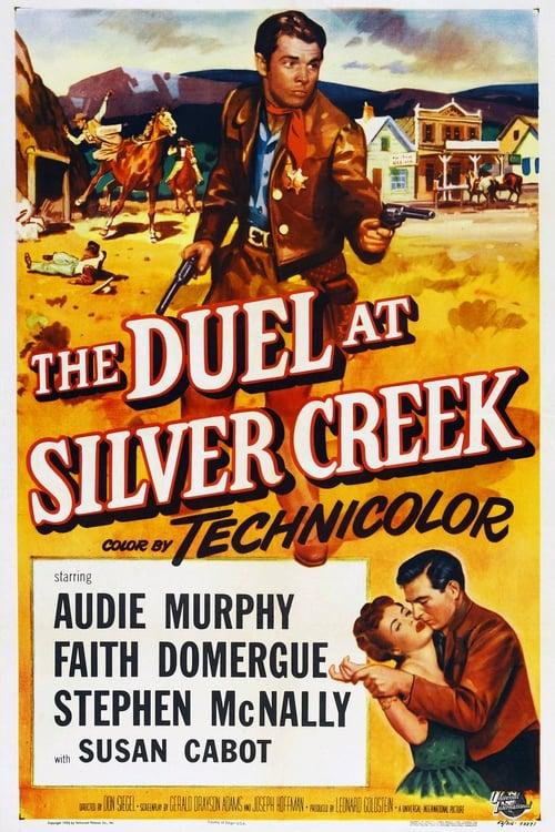 Assistir The Duel at Silver Creek Em Boa Qualidade Hd