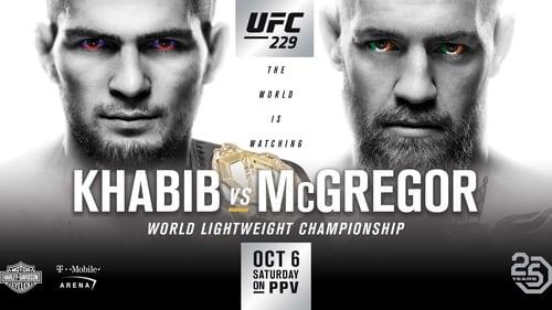Watch UFC 229: Khabib vs. McGregor Online Nosvideo