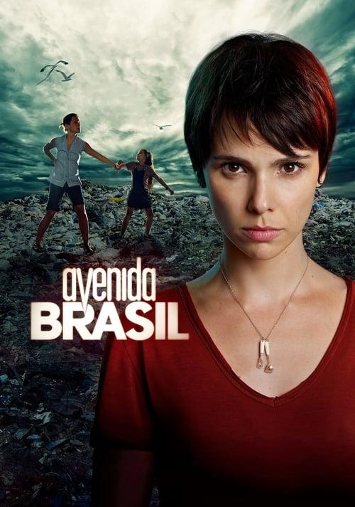 Avenida Brasil-Azwaad Movie Database