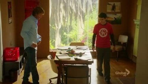 NCIS: Los Angeles: Season 2 – Episode Bounty