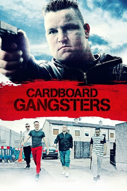 Streaming Cardboard Gangsters (2017) Best Quality Movie