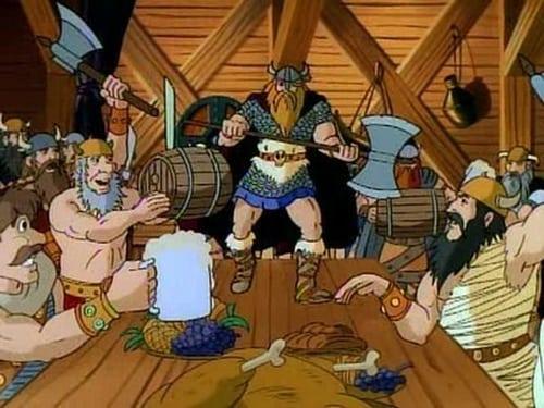 Teenage Mutant Ninja Turtles 1993 Amazon Video: Season 7 – Episode Northern Lights Out