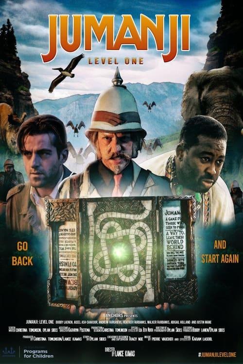 Watch Jumanji: Level One Putlocker Movie Online