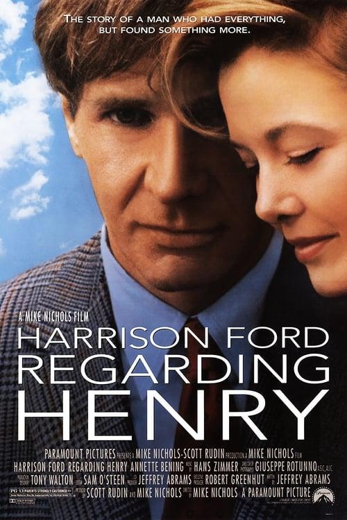 Download Regarding Henry (1991) Movie Free Online