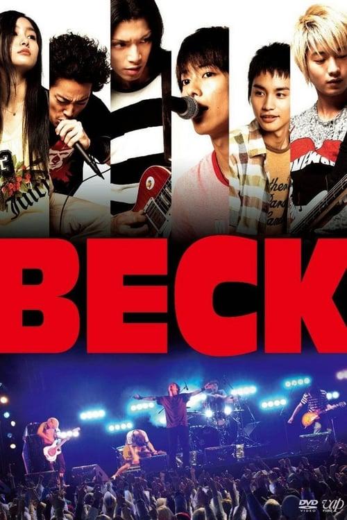 مشاهدة BECK مع ترجمة على الانترنت