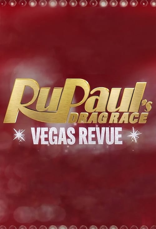 Rupauls Drag Race Christmas Special Online Watch 2020 watch RuPaul's Drag Race: Vegas Revue Season 1 Episode 1 2020