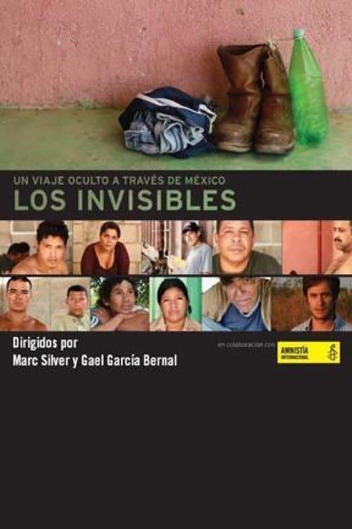 Mira La Película Los Invisibles Con Subtítulos