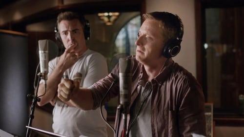Con Man 2015 Imdb Tv Show: Season 1 – Episode Voiced Over