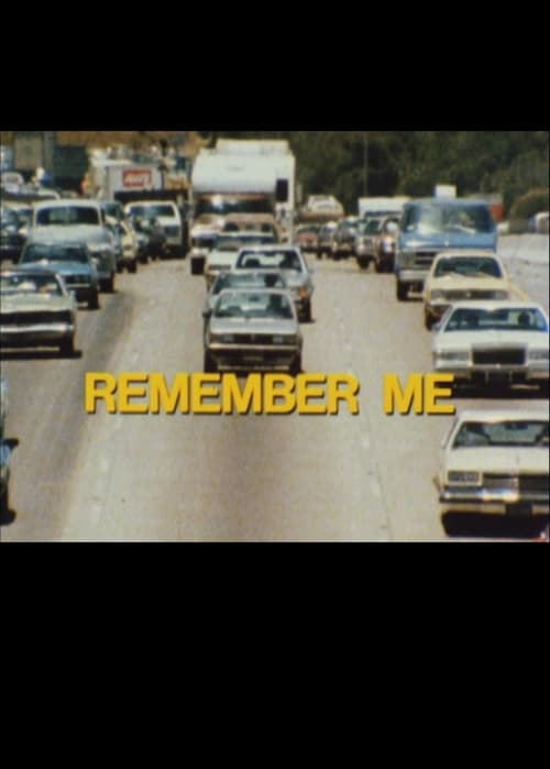 Remember Me (1981)