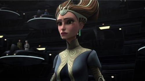 Assistir Star Wars: A Guerra dos Clones S03E11 – 3×11 – Dublado