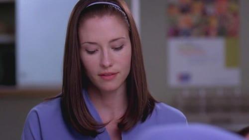 Grey's Anatomy - Season 5 - Episode 3: Here Comes the Flood