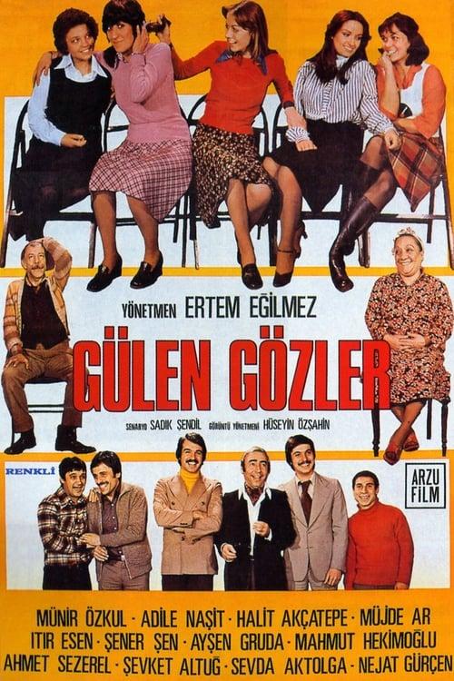 Filme Gülen Gözler Com Legendas Em Português