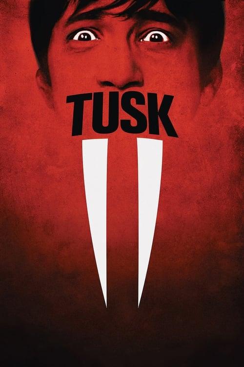 Tusk - Poster