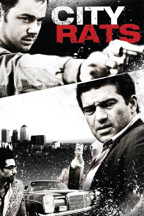 Regarder Le Film City Rats Avec Sous-Titres Français