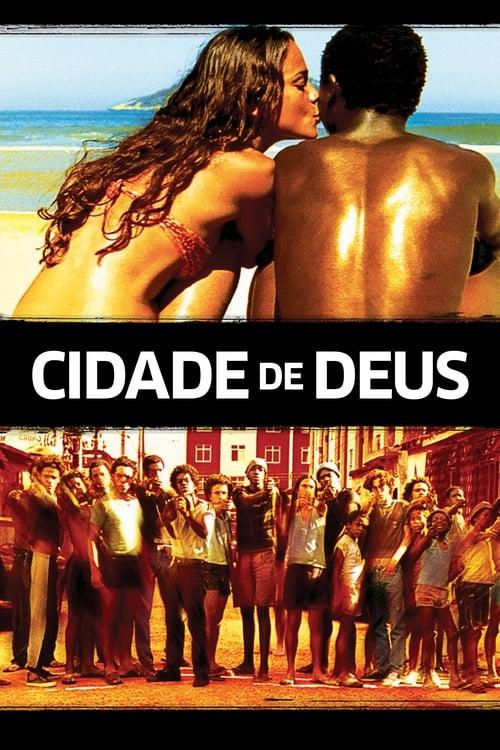 فيلم Cidade de Deus في نوعية جيدة مجانا