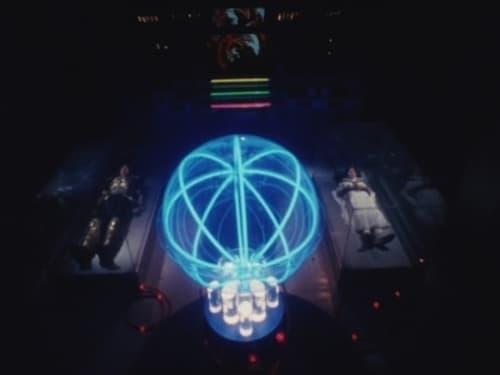 Super Sentai: Chouriki Sentai Ohranger – Épisode The 600 Million Year Old Boy Warrior