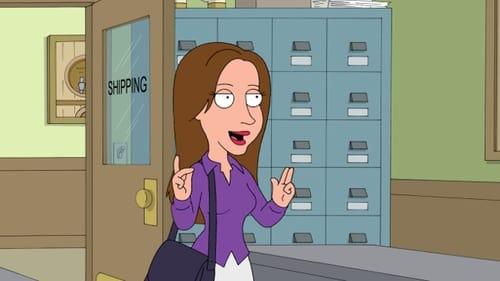 Family Guy - Season 10 - Episode 11: 11