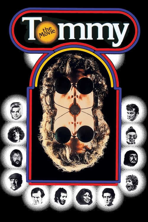Streaming Tommy (1975) Best Quality Movie