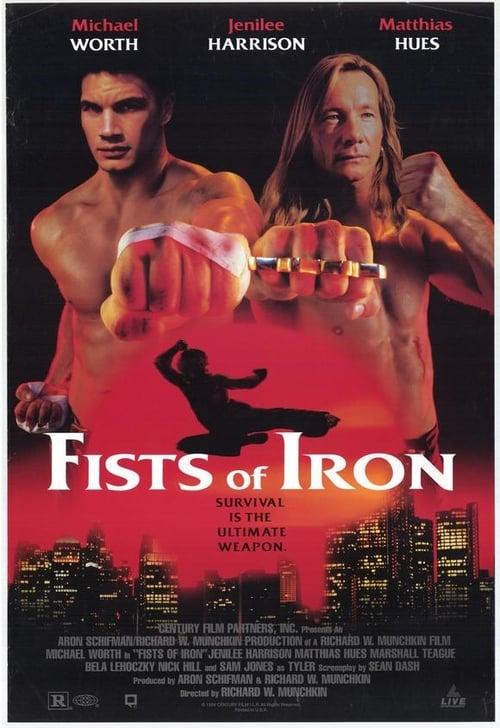 Assistir Fists of Iron Completamente Grátis