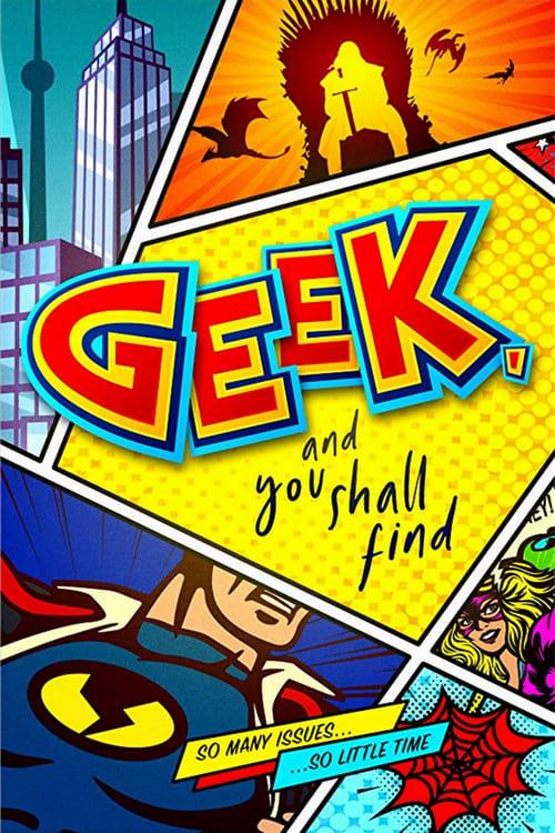 Film Herunterladen Geek, and You Shall Find Mit Untertiteln