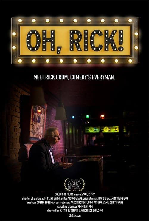 شاهد الفيلم Oh, Rick! باللغة العربية