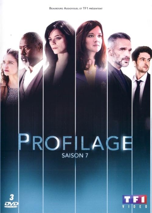 Profiling Paris Season 7