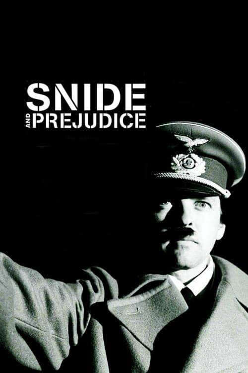 مشاهدة Snide and Prejudice مع ترجمة على الانترنت