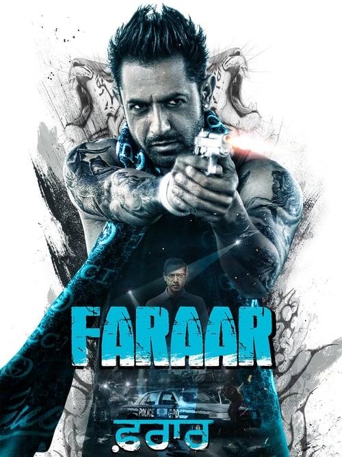 Watch Faraar online