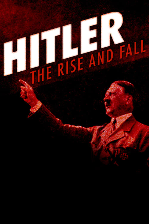 Hitler: Germany's Fatal Attraction