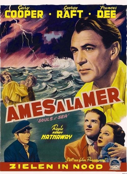 Regarder Le Film Souls at Sea En Bonne Qualité Hd