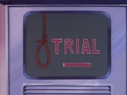 Teenage Mutant Ninja Turtles: Season 3 – Episode Turtles On Trial