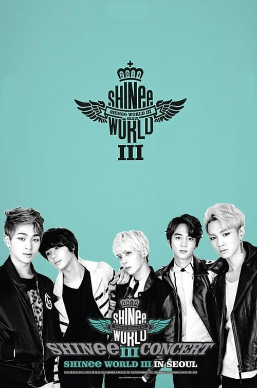 SHINee World III