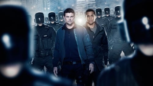 Assistir Almost Human – Todas as Temporadas – Legendado Online