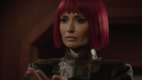 Marvel's Agents of S.H.I.E.L.D. - Season 6 - Episode 8: Collision Course, Part One