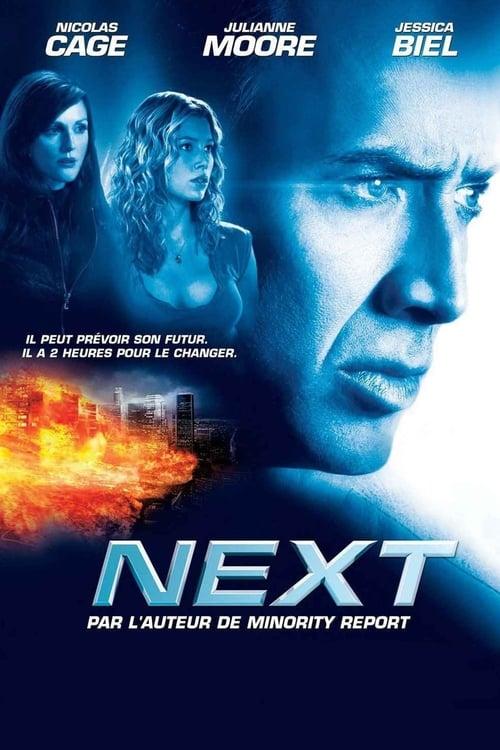 ★ Next (2007) streaming film en français