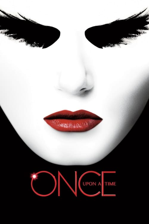 Once Upon a Time - Season 0: Specials - Episode 5: Storybrooke Has Frozen Over