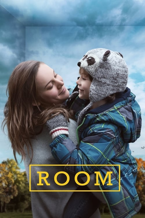 Largescale poster for Room