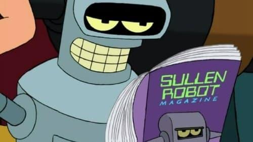 Futurama - Season 4 - Episode 7: A Pharaoh to Remember