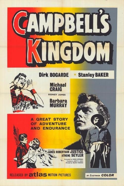 Campbell's Kingdom (1960)